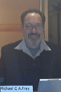 Michael C. A. Frey